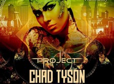 Chad Tyson at Project