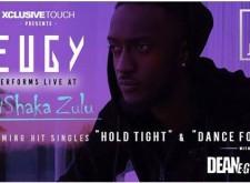 Eugy Live at Shaka Zulu