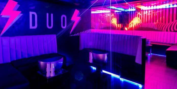 Duo Club London
