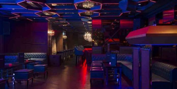 Boujis Guestlist by London Night Guide 4