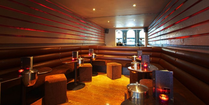 Westbourne House : London's Top Bars. Great nightlife, extensive cocktail list, one of London's most exclusive bars.
