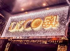 TGIF at Disco54!