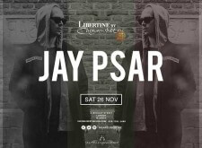 Special Guest at Libertine