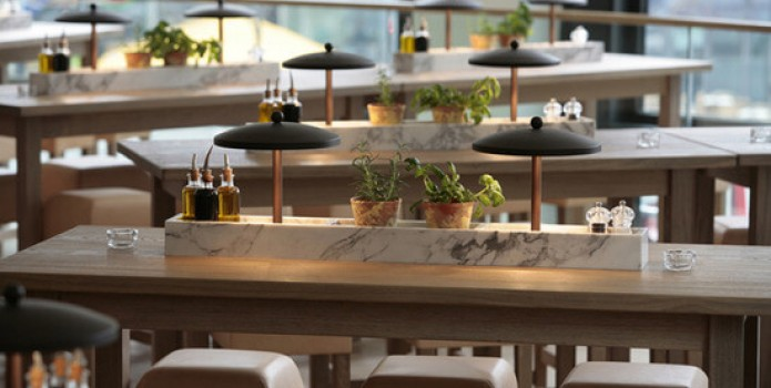 Vapiano : London's Top Restaurants.