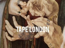 Thank God for Saturdays at Tape London!