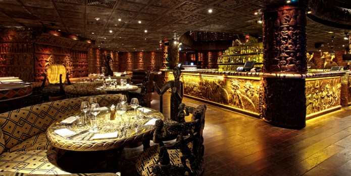Shaka Zulu Guestlist by London Night Guide 2