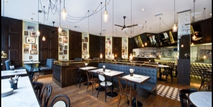 Dishoom : London's Top Restaurants.