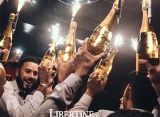 Happy Week-ending at Libertine!