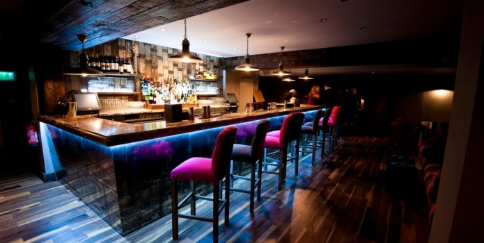 Archer Street Cocktail Lounge: London's Top Bars. Great nightlife, extensive cocktail list, one of London's most exclusive bars.