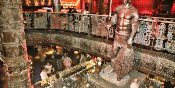 Shaka Zulu Guestlist by London Night Guide 6