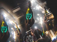 Saturday Night Thrill at Cirque le Soir!