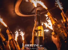 Happy Sunday at Libertine!
