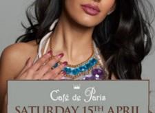 Celebrity Saturday at Cafe de Paris