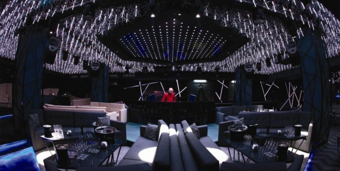 DSTRKT Club Guestlist by London Night Guide 3