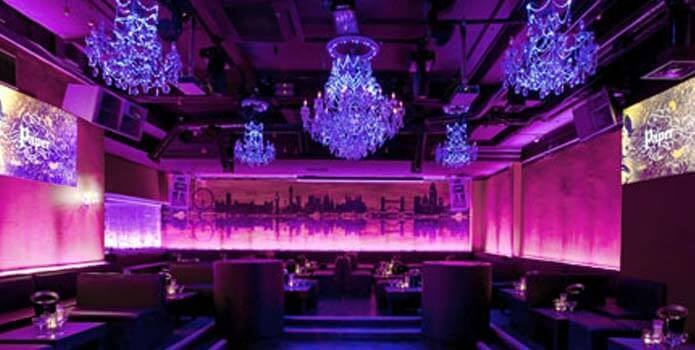 Paper Club Guestlist by London Night Guide 1