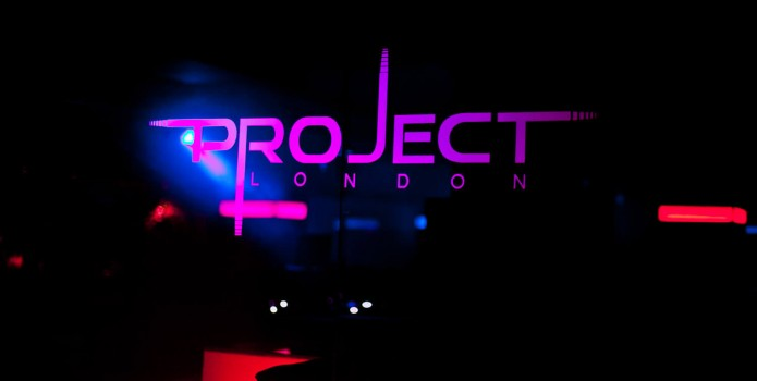 Project Club Guestlist by London Night Guide 1