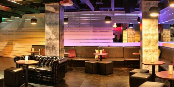 Apres : London's Top Bars. Great nightlife, extensive cocktail list, one of London's most exclusive bars.