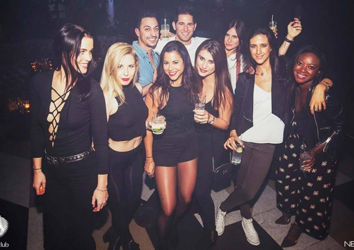 Cuckoo Club Dress Code - London Night Guide