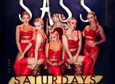 Join the SASS Saturdays at Café de Paris!