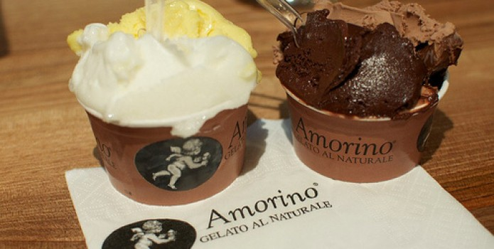 Amorino : London's Top Restaurants.