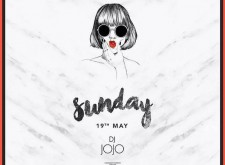 Dj JOJO this Sunday at Libertine!