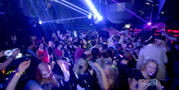 Libertine Guestlist by London Night Guide 2