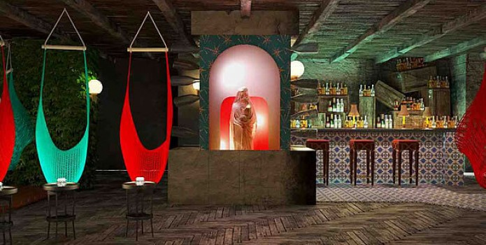 Tonteria Guestlist by London Night Guide 4