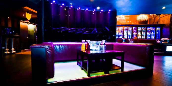 Whisky Mist London one of the most exclusive and prestigious nightclubs
