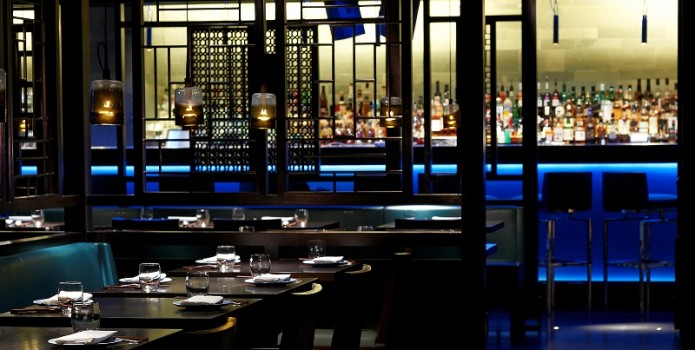 Hakkasan Mayfair Restaurant