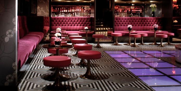 Raffles Club Guestlist by London Night Guide 1