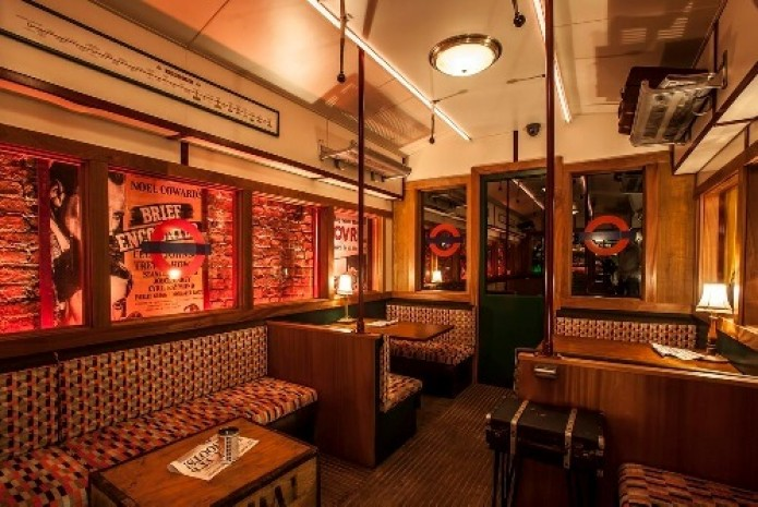 New Destination Cahoots Bar London Night Guide