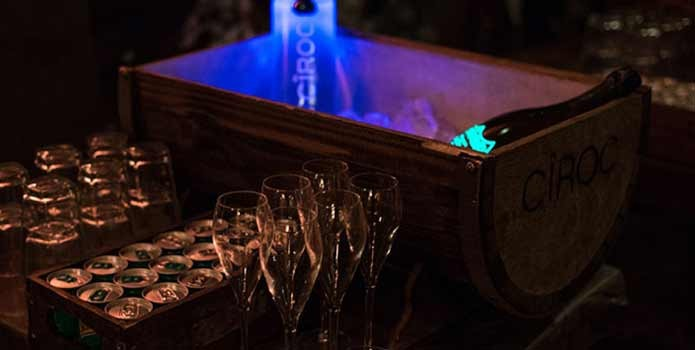 Bodo's Schloss Guestlist by London Night Guide 2