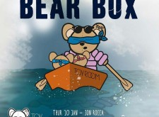 Bear Box at Toy Room London!