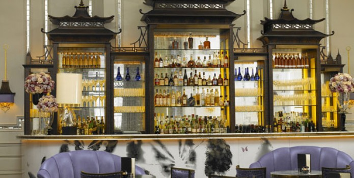 Artesian : London's Top Bars. Great nightlife, extensive cocktail list, one of London's most exclusive bars.
