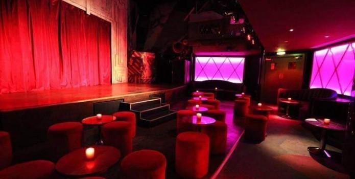 Rah Rah Room Guestlist by London Night Guide 3