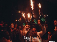 Sunday Funday at Libertine!