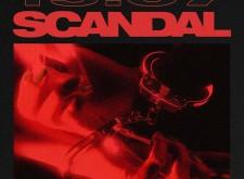 Scandalous at Scandal London!