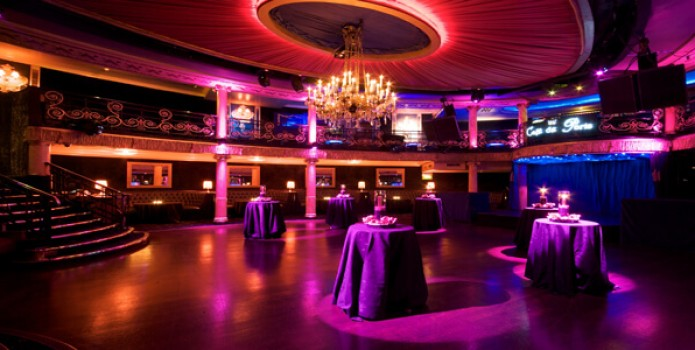 Cafe de Paris Guestlist by London Night Guide 3