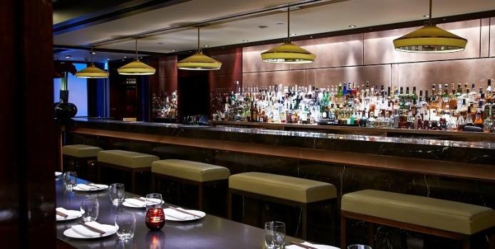 Hakkasan MF Ling Ling Bar
