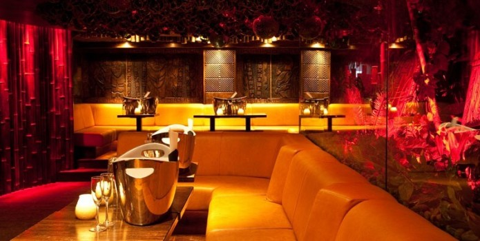 Mahiki Club Guestlist by London Night Guide 5