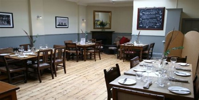 Harwood Arms : London's Top Restaurants. Great food, great drinks, the best ambiance. One of London's most exlsusive restaurants.
