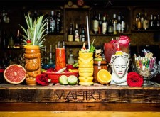 Mahiki Friday