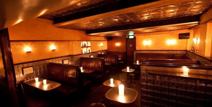 Milk and Honey : London's Top Bars. Great nightlife, extensive cocktail list, one of London's most exclusive bars.